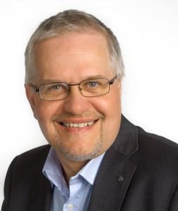 Bo Rudolfsson