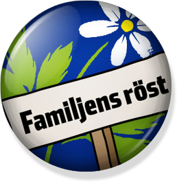 Kristdemokrater för familjen