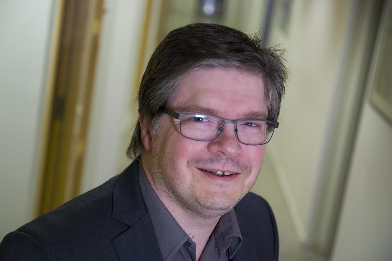 Larry Söder