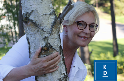 Petra Weström, KD kandidat #4