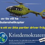 ambulanshelikopter