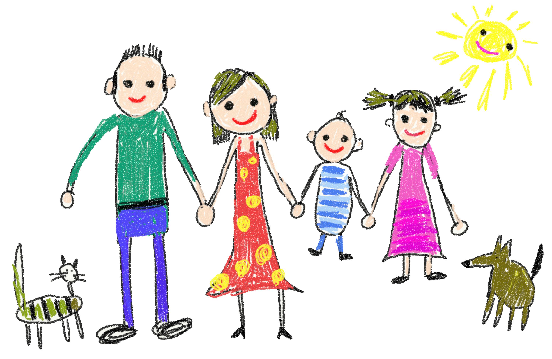 Skriv på uppropet för en familjecentral i Lindsdal