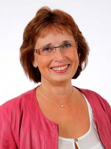 Gudrun Brunegård landstingsråd