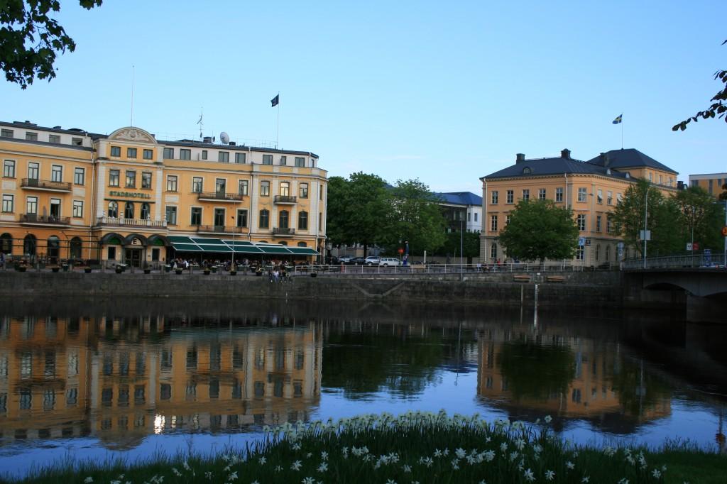 Karlstadbild