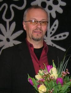 Bert-inge Karlsson