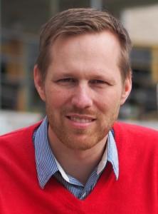 Björn-Owe Björk, gruppledare för KD i Knivsta