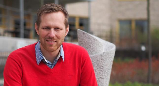 Björn-Owe Björk, kommunalråd Knivsta