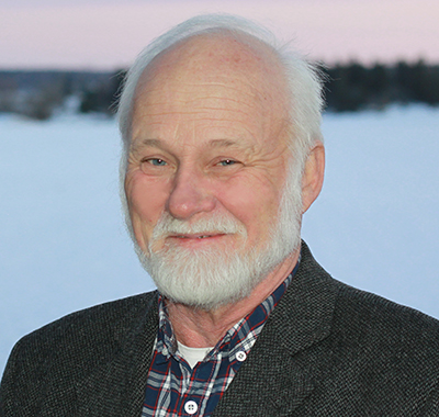 Gunnar Gidlund