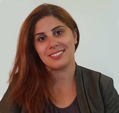 Layla Nasiar