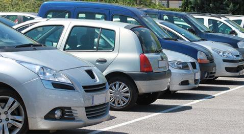 Parkingsfrågan i Knivsta är en viktig fråga som KD driver