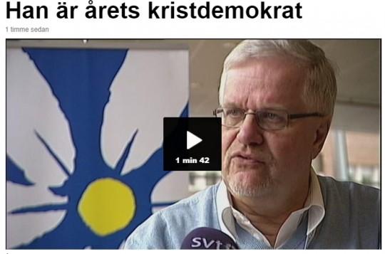 Arets_Kristdemokrat