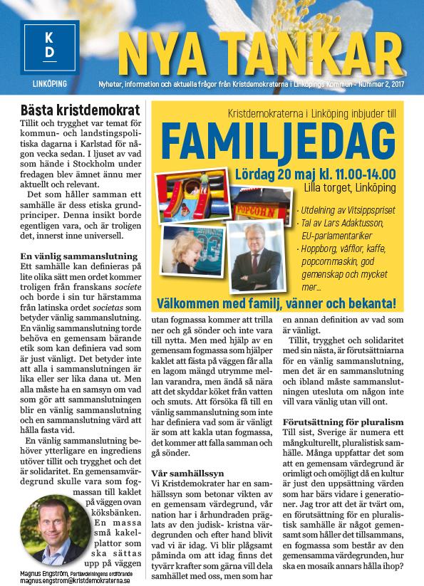 Medlemstidningen