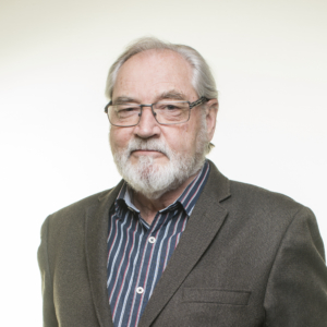Lennart Olsson, första ersättare kommunfullmäktige