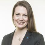 Susanna Tingbratt - Ordinarie ledamot