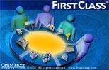 First Class logo - firstclass