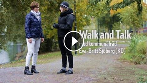 walkntalk