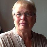 Ingrid Åberg får äntligen sin idé genomförd.