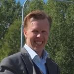 Petter Ershag