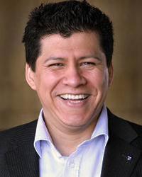 Carlos Romero (KD).