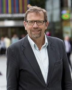 Magnus Ramstrand (KD). Foto: Michael Folmer