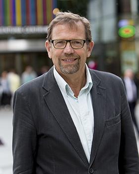 Magnus Ramstrand (KD) Foto: Michael Folmer