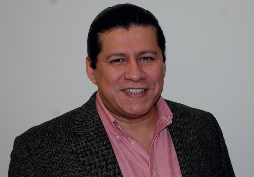 Carlos Romero (KD)