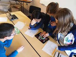 Undervisning i skola. Foto: Brad Flickinger (CC BY-SA)
