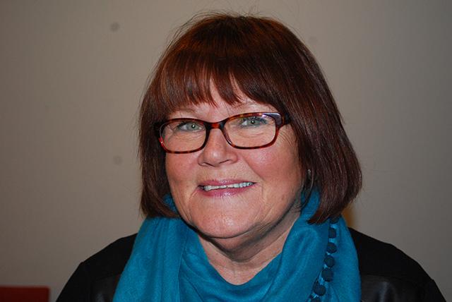 Sonia Lunnergård (KD)