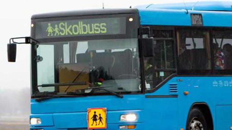 Kristdemokraterna Tyresö   Stor ilska för indragna skolbussar -  Kristdemokraterna Tyresö