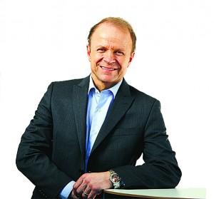 Mikael Oscarsson (KD), riksdagsledamot