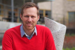 Björn-Owe Björk, KD, regionrådskandidat