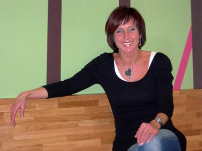 Camilla Rinaldo, Bredaryd. (Foto: Håkan Johansson)