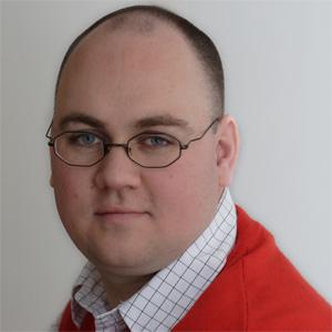 3. Torbjörn Eriksson Läkare, 34 år, Värnamo (Foto: Fotograf Frida)