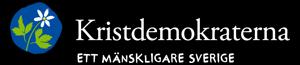 Kristdemokraterna. Ett mänskligare Sverige