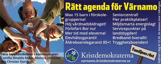 KristdemokraternaVarnamo_20140913_0622400.indd