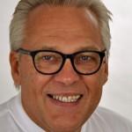 Arnold Carlzon, Kristdemokraterna Värnamo. (Foto: BePe foto, Värnamo)