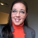 Pia Skogsberg, Hestra (KD). (Foto: Privat)
