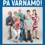 DU SKA KUNNA LITA PÅ VÄRNAMO. varnamo.kristdemokraterna.se