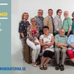 DU SKA KUNNA LITA PÅ VÄRNAMO! KD PRIORITERAR: * 10 nya demensplatser 2019. https://varnamo.kristdemokraterna.se #välfärdslöftet #teamebba