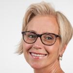 Camilla Rinaldo Miller, Kristdemokraterna Värnamo. (Foto: Studiofotograferna)
