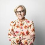 Camilla Rinaldo Miller, Bredaryd, plats nr 17 på KD:s EU-valsedel