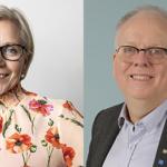 Sverige förtjänar bättre skriver kristdemokraterna Camilla Rinaldo Miller och Håkan Johansson, Värnamo