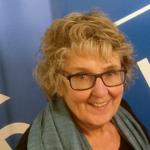Margareta Lindahl, Kristdemokraterna Värnamo (Foto: Håkan Johansson)