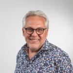 Arnold Carlzon, Kristdemokraterna Värnamo (Foto: Magdalena Johansson)