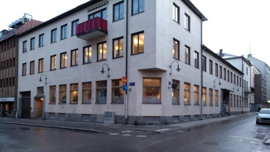 Ungdomsmottagningen i Sundsvall som verksamhetsmässigt sorterar liksom övriga ungdomsmottagningar under primärvården i Västernorrland.